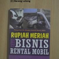 """Ppm """"Rupiah Meriah Dari Bisnis Rental Mobil"""""""