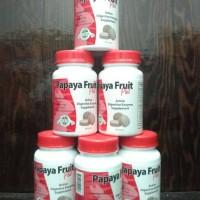 papaya fruit plus oxbow /obat pencernaan kelinci
