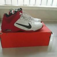 Sepatu Nike Air Visi Pro 4 Original Second
