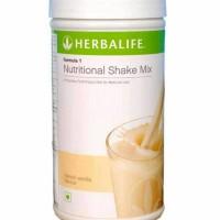#Herbalife#Formula 1 Shake Vanilla