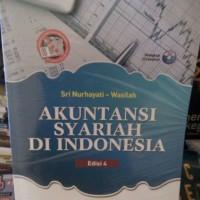 Akuntansi Syariah Di Indonesia by Sri Nurhayati