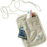 Deuter Security Wallet Original