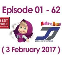 harga Masha and the Bear - 720p - Sub Indonesia - Ep.1-Terbaru - Serial Anak Tokopedia.com