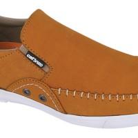 Sepatu Model Kickers Pria Kulit Branded Bandung Murah - CMA 002