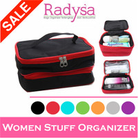 WSO - Women Stuff Organizer - Tempat Kosmetik