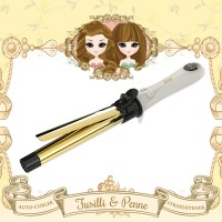 ELONA FUSILLI AND PENNE ~ AUTO-CURLER AND STRAIGHTENER