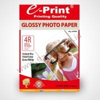 Glossy Paper 4R