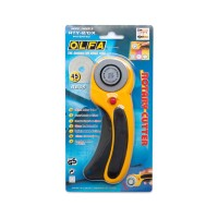 harga Olfa Rty-2/dx Deluxe 45 Mm Safety Rotary Cutter Tokopedia.com