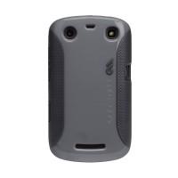 Case-Mate BlackBerry 9360 Appolo POP! - Black/ CoolGrey