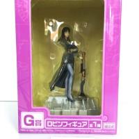 Ichiban Kuji ONE PIECE Strong World Nico Robin Statue Figure ORIGINAL