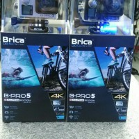 BRICA B-PRO 5 Alpha Edition Mark IIs ( AE2s ) 4K WIFI Action Camera