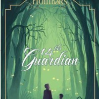 Novel Indonesia Fantasteen NUmbers: 14th Guardian