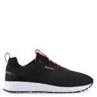 Sepatu Original League Vault 2.0 New - Hitam