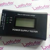 psu, power supply tester digital