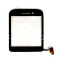 Touch Screen Blackberry q5 hitam