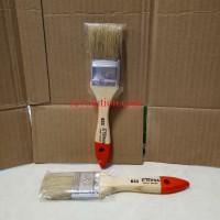 Eterna Kuas Cat Paint Brush 1.5 Inch (633)