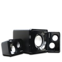 harga Speaker Aktif Simbadda Cst 3500n (includes Usb Port,memory & Blutooth) Tokopedia.com