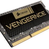 RAM Laptop Corsair Vengeance DDR3L 8GB 2x 4GB SODIMM CMSX8GX3M2B1600C