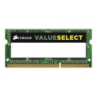 Corsair RAM Memory DDR3 1x 4GB SO-DIMM for Notebook CMSO4GX3M1A1600C11