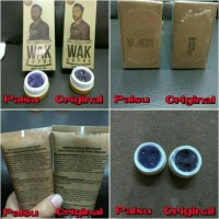 Cream/Krim WAK DOYOK RAMBUT JAMBANG SAMPLE JAR ORIGINAL 100%