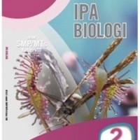 Buku Erlangga 0035700230 IPA BIOLOGI SMP (TAG)/KLS.VIII/K2013-ERLANGGA