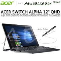 ACER ASPIRE SWITCH ALPHA 12 (CORE i5-6200U WINDOWS 10 TOUCH)