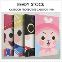 Jual Casing Ipad Kartun|Case Ipad 23456|Cover Ipad Mini 123|Casing Ipad Air Murah