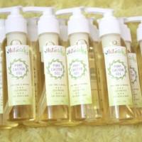 Minyak jarak murni / pure castor oil