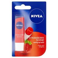 NIVEA STRAWBERRY SHINE (FRUITY SHINE SERIES)