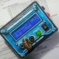 esr / esr digital / esr meter / smart tester / komponen tester