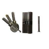 EELIC SIK-CAB Silinder Kunci 60MM Metal Dan Kuningan Asli