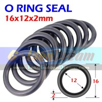 O Ring Seal Karet ORing Rubber O-Ring Sil Part Air Oli Minyak Angin