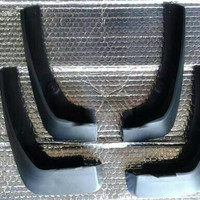accessories mobil interior mobil Mud guard karet lumpur karpet ban Vio