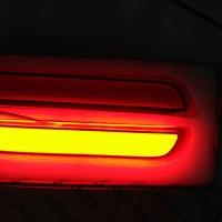 harga Rear Bumper Tail Reflector LED ERTIGA / led mata kucing ERTIGA Tokopedia.com