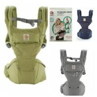 harga Gendongan Ergo Baby / Ergo Baby Hip Seat Baby Carrier / Gendongan Bayi Tokopedia.com