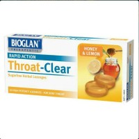 Bioglan Throat Clear Lozenges isi 20