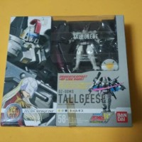 HCM Pro Gundam Tallgeese bandai wing high complete model progressive
