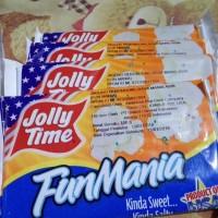 Jollytime Funmania