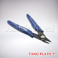 Tang Potong Kawat 5 Inch Plato Kabel Coil Wire Khantal Nichrome Vapor