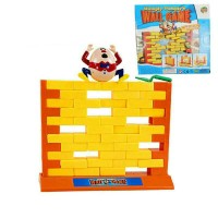mainan edukasi game wall humpty dumpty
