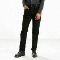 Celana jeans Lee cooper standart hitam kualitas premium