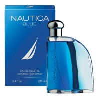 Nautica Blue For Men EDT 100ml Original