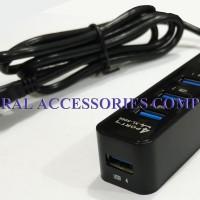 Jual USB HUB 3.0 4 PORT 1,2 M XL-5066 Murah
