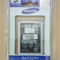 Battery Samsung J1 2016 / J1(6) / J120 Original