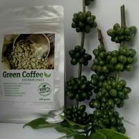 jual kopi hijau kopi untuk diet alami dan aman green coffee bean