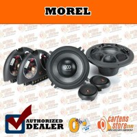 Speaker Morel Virtus 502 ( 2 Ways - 5 1/4 Inch ) by Cartens Store