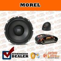 Speaker Morel Virtus 602 ( 2 Ways - 6 Inch ) by Cartens Store