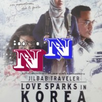 Jilbab Traveler Love Sparks In Korea By Asma Nadia