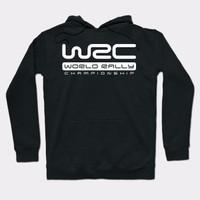 Hoodie WRC World Championship