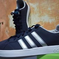 harga Sepatu Adidas Neo Advantec Navy 100% Original /vans/nike /nb /converse Tokopedia.com